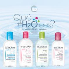 A5 Farmacia: Qué #H2O eres?