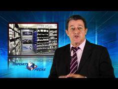 IMPORT PEÇAS - Uma das maiores revendas de peças para carros importados do Brasil.