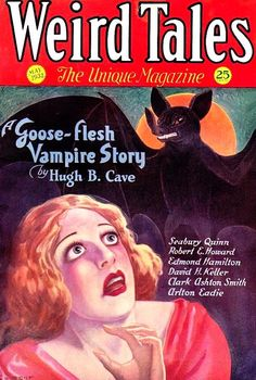 Weird Tales – Page 12 – Pulp Covers Horror Fiction, Fiction Novels, Pulp Magazine, Magazine Art, Magazine Covers, Weird Fears, Science Fiction, Pulp Fiction Kunst, 1920s
