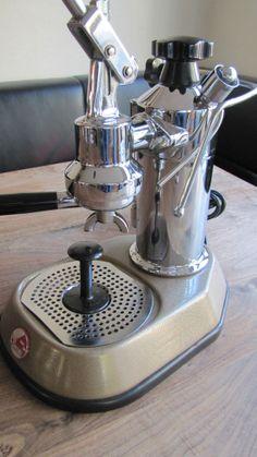 La Pavoni Europiccola - Vintage Espresso Machine 1970's...