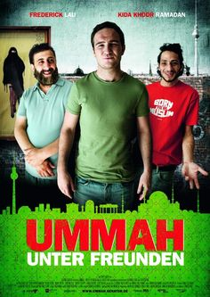 Ummah-Unter-Freunden-Poster.jpg 800×1.132 Pixel