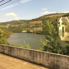 Douro Valley  #home #portugal #dourowine #dourovalley #douro by patnroll