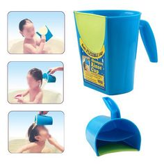 SODIAL(TM) Baby Child Wash Hair Eye Shield Shampoo Rinse Cup SODIAL(TM),http://www.amazon.com/dp/B00DFQMUZO/ref=cm_sw_r_pi_dp_dvwWsb17WRCJN5Y5