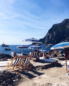 Anacapri - Napoli