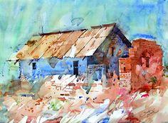 Contemporary Watercolor Artists | ... contemporary art | contemporary artists | artists community | art