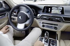 March 2017: G11/G12 BMW 7 Series with the best 5-Series features - http://www.bmwblog.com/2017/01/23/march-2017-g11g12-bmw-7-series-best-5-series-features/