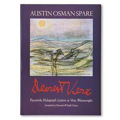 Dearest Vera - Austin Osman Spare