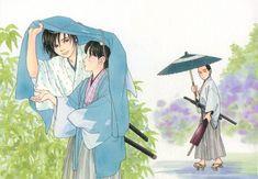 Shoujo, Manga, Flowers, Anime, Couple, Sleeve, Manga Comics, Anime Shows, Couples