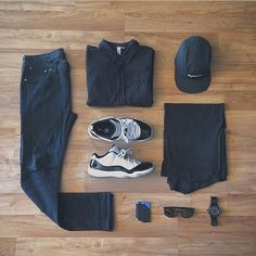 """""""Men's Outfit Of the Day"""" Choose 27"""