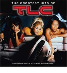 Tlc - Greatest Hits [ Cd]