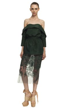 Shop Vera Wang Ready-to-Wear Runway Fashion at Moda Operandi