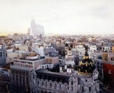 De Madrid al cielo « El Dibujante Pedro del toro
