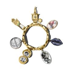 CHARMED by LIZWORKS and IPPOLITA