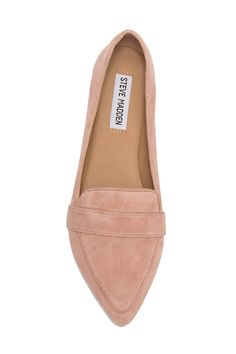 baaf94984a6 Image of Steve Madden Jainna Penny Loafer Loafers For Women Outfit