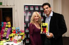Lou Ferrigno attend at Red Carpet Events LA Grammy Awards Gifting Suite 2012