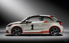 Ultra HD Audi A1 wortherse 972 1920×1200