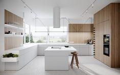 W22 Apartment on Behance