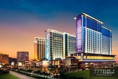 Самое первое казино в Макао.  Первое игорное заведение, которое можно назвать «казино», открылось в Макао только в 1934. Оно расположилось в гостинице «Central». © 777SlotGames «Интересные факты» #777slotgames #gamblinglife #casinolife #casino #macau