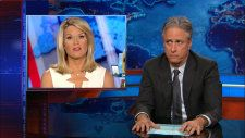 The Human Dissentipede - The Daily Show - Video Clip | Comedy Central