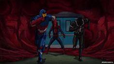 Ultimate Spider-Man Sezonul 4 Episodul 15 dublat in romana #desenefaine #deseneanimate #desenenoi pentru mai multe desene intrati pe https://ift.tt/2HNPZ4t