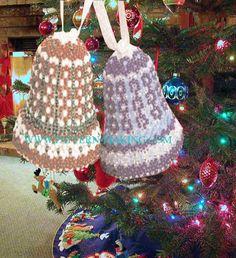 Beaded Bells