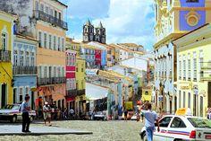 Salvador - Bahia (by Ciska Tobing)