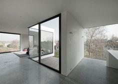 House D-Z |  Mullem, Belgium | GRAUX & BAEYENS Architecten