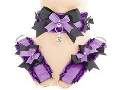 Visit my etsy shop. I look forward to you.♥ https://www.etsy.com/shop/FashionForWomen… http://www.gothic-burlesque-shop.com/en/#OgO #Collar #kittenplay #wedding #gloves #bag #gothic #fingerlessgloves #armwarmers #gothic #lolita #kittencollar #kittenplaycollar #shop #bd
