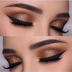 Instagram media maquiagemx - Tão linda! @denitslava                                                                                                                                                                                 More
