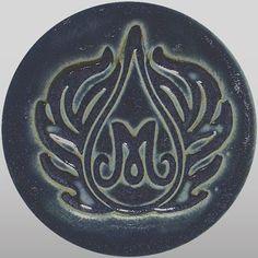 Mayco SW125 - Purple Mint Cone 10