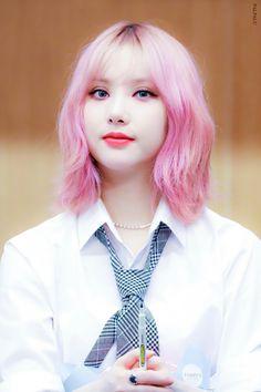 Photo album containing 26 pictures of Eunha Extended Play, South Korean Girls, Korean Girl Groups, Jung Eun Bi, G Friend, Pop Group, Korean Singer, Pink Hair, Kpop Girls