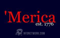 Established #1776