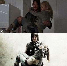 #RIPBeth #TheWalkingDead #TWD