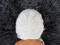Hjemmelaget: mars 2012 Winter Hats, Threading