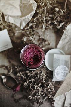 Marble & Milkweed