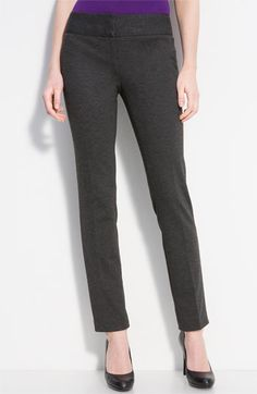 Vince Camuto Ponte Pants | Nordstrom Great straight leg pant