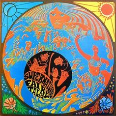 "Art - Supernatural Fairy Tales (1967) Formerly known as The V.I.P.'s; Art's album contains mostly band compositions plus a covers of The Young Rascals' ""Come on Up"" and Buffalo Springfield's ""For What It's Worth.""  All members of Art sooner or later met again in Spooky Tooth."