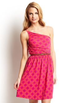 tart skye short dress