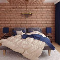 Z282 to wyjątkowy dom z kategorii projekty domów z dachem wielospadowym Beautiful House Plans, Beautiful Homes, How To Plan, Bed, Furniture, Home Decor, House Of Beauty, Decoration Home, Stream Bed