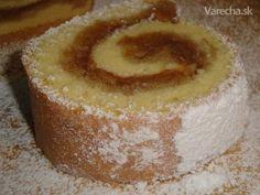 Rýchla jablková roláda (fotorecept)--    Cesto:      4 ks vajcia      180 g cukor kryštálový      8 PL múka polohrubá     Plnka:      5 - 6 ks jablká      1 ks cukor škoricový      2 ks cukor vanilkový    30  minút príprava 20