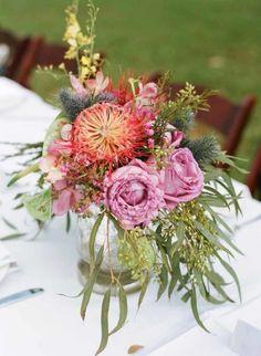 Hawaiian Wedding Florist: Passion Roots / See Portfolio on The LANE / Wedding Style Inspiration / LANE