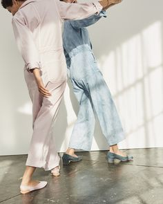 ea14513034f3 as ever vintage coveralls worn with the madewell raquel pump + the ava  slingback flat.