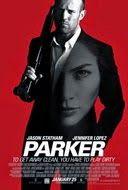 THE CINEMA 212: Parker (2013)  Sinopsis :  Ini menceritakan seorang pria yang bernama Parker (Jason Statham) adalah seoranng pencuri yang memiliki moto yang terbilang unik. Ia tidak akan mencuri orang-orang yanng dinilainya tak bersalah, dan tak pernah menyakiti siapapun dalam menjalankan pencurian.   Namun dalam misi pencurian terbarunya, ia dihianati oleh crew nya sendiri yang mengambil semua uang hasil curiannya, dan menjebaknya hingga ia hampir mati. Parker kemudian mencari para crew…