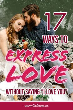 17 Ways to Express Love Without Saying I Love You --- Are you dating someone and want to confess your love without spelling it out? Or, perhaps, youre already hitched and just want to reinforce your romantic feelings for that significant other? Troubled Relationship, Communication Relationship, Marriage Relationship, Happy Relationships, Relationship Problems, Marriage Advice, Dating Advice, Say I Love You, My Love
