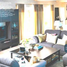 Dream Ikea living room