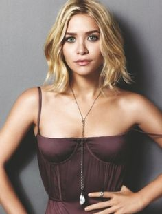 Hair - Ashley Olsen