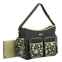 Graco Odessy Diaper Bag  http://www.toysrus.com/product/index.jsp?productId=12881366=true