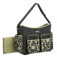 Graco Odessy Diaper Bag  http://www.toysrus.com/product/index.jsp?productId=12881366=true