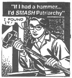 feminist. and PROUD of it!