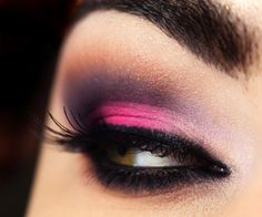 Tutorial de maquiagem especial para o Outubro Rosa